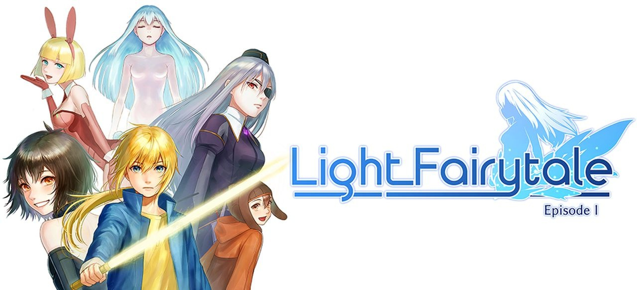 Light Fairytale Episode 1 (Rollenspiel) von neko.works