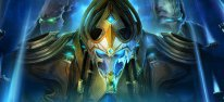 StarCraft 2: Legacy of the Void: Patch 4.0: Han & Horner, Materialschlacht und Balance-Anpassungen