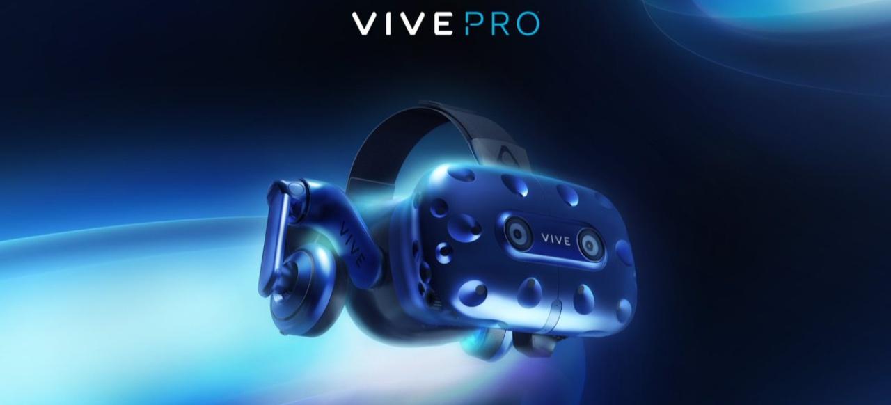 Überarbeitete Version von Vive (2880x1600) und Wireless Adapter