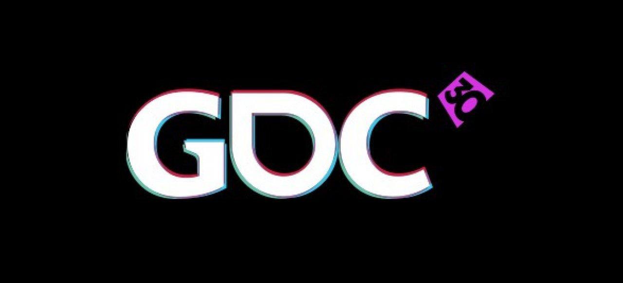 Game Developers Conference 2016 (Messen) von UBM Tech
