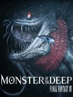 Alle Infos zu Monster of the Deep: Final Fantasy 15 (PlayStationVR)