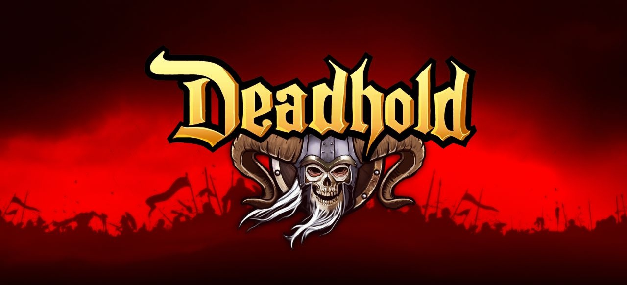 Deadhold (Strategie) von Dark Quarry Games