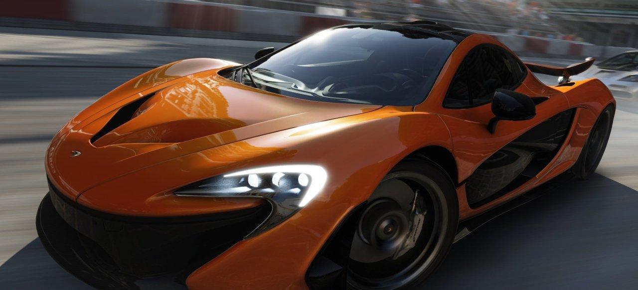 Forza Motorsport 5 (Rennspiel) von Microsoft