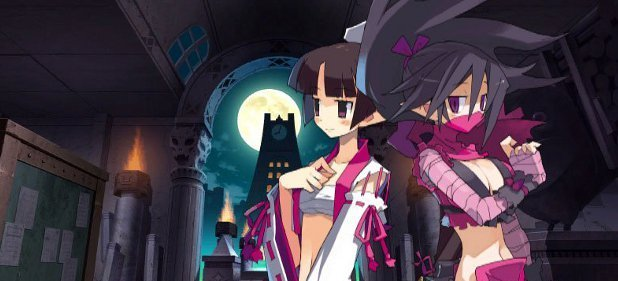 Disgaea 3: Absence of Detention (Rollenspiel) von