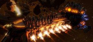 Schiffe versenken im Warhammer-40k-Universum