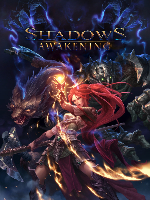 Alle Infos zu Shadows: Awakening (PlayStation4Pro)