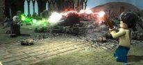 Lego Harry Potter Collection: Sammlung erscheint auch für Switch und Xbox One