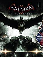 Alle Infos zu Batman: Arkham Knight (XboxOne)