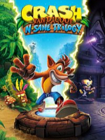 Alle Infos zu Crash Bandicoot N. Sane Trilogy (Switch,XboxOneX)