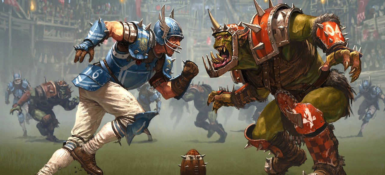 Blood Bowl 2 (Sport) von Focus Home Interactive