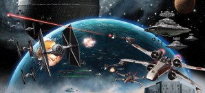 Screenshot zu Download von Star Wars: Empire at War