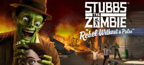 Screenshot zu Download von Stubbs the Zombie: Rebel without a Pulse