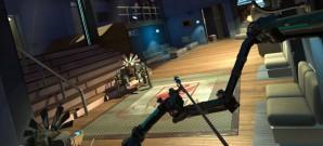 VR-Abenteuer mit starkem Bogen und guter Regie