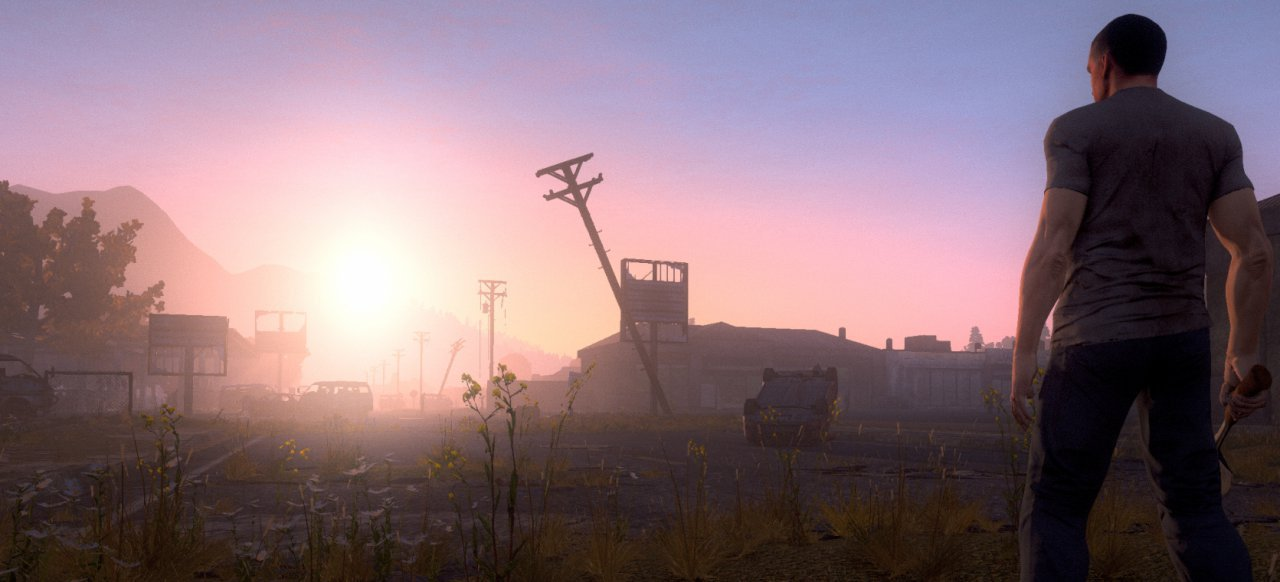 H1Z1: Just Survive (Shooter) von Daybreak Game Company