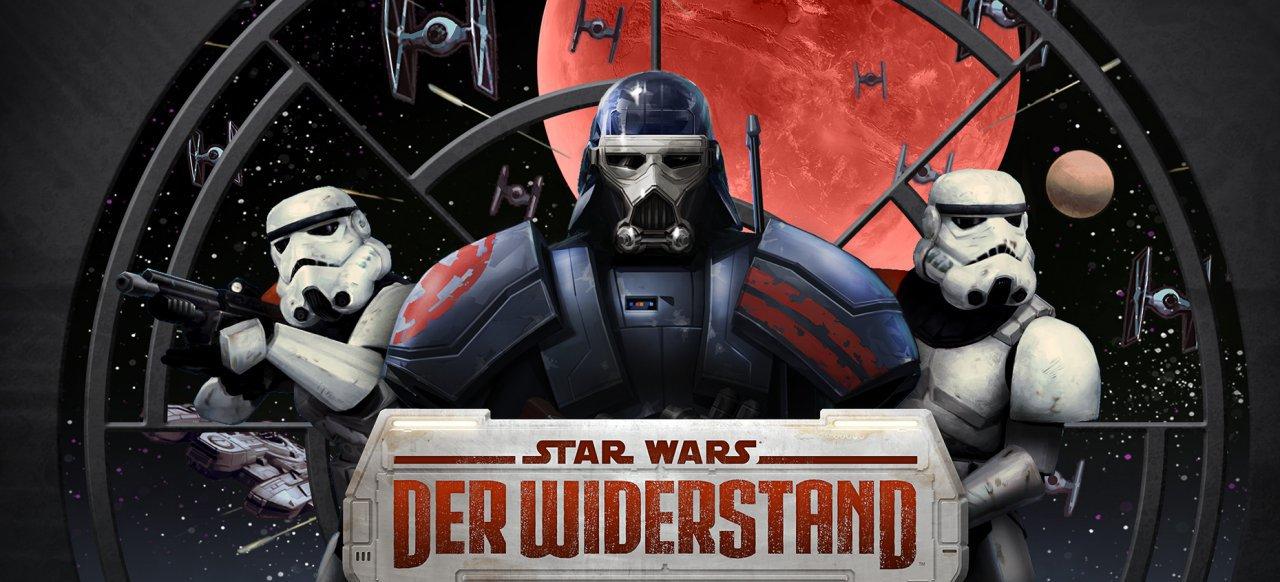 Star Wars: Der Widerstand (Rollenspiel) von Kabam Games