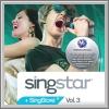 Komplettlösungen zu SingStar Vol. 3