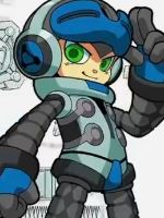 Alle Infos zu Mighty No. 9 (PlayStation4)