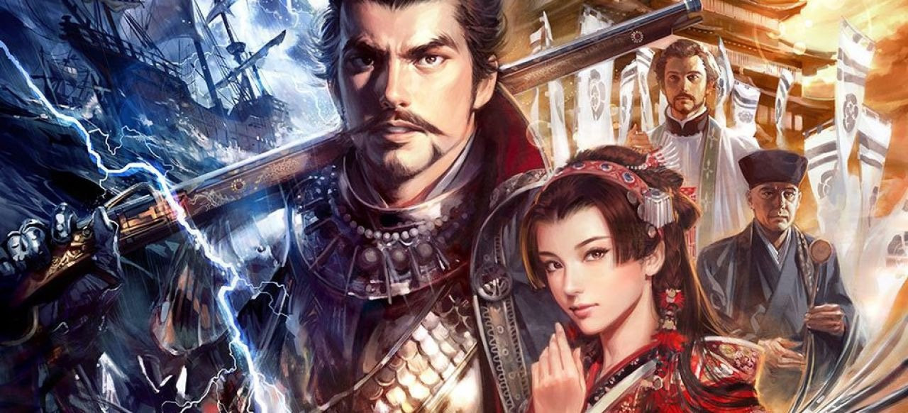 Nobunaga's Ambition: Sphere of Influence - Ascension (Strategie) von Koei Tecmo / Koch Media
