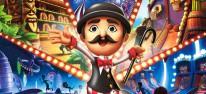 Carnival Games: Minispiele-Sammlung mit Jahrmarktsflair auch für PS4 und Xbox One
