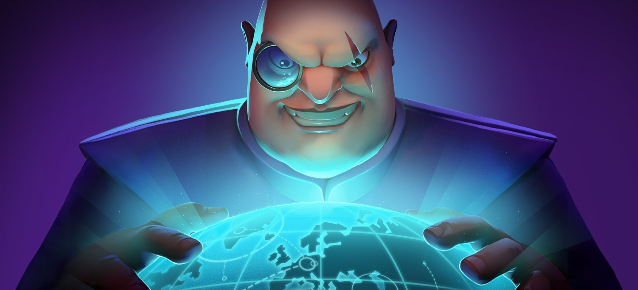 Evil Genius 2 (Strategie) von