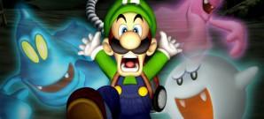 Spaßige Geisterjagd à la Nintendo