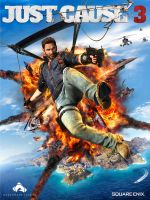 Alle Infos zu Just Cause 3 (PlayStation4)