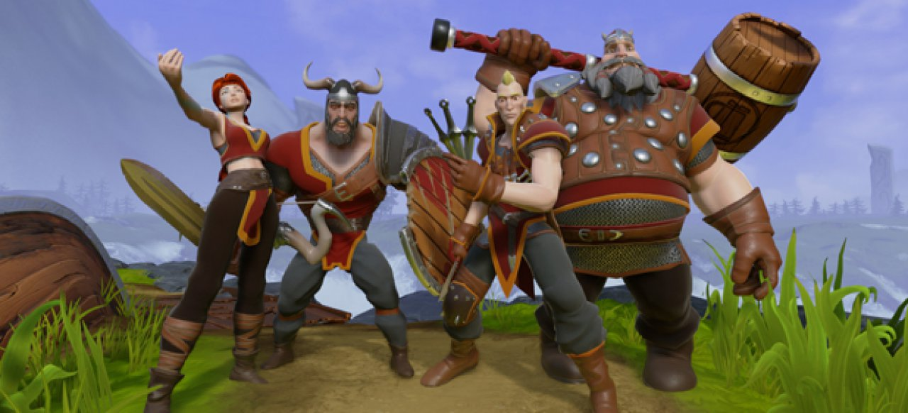 Bierzerkers (Action) von Shield Break Studios