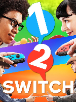 Alle Infos zu 1-2-Switch! (Switch)