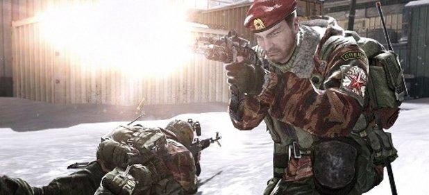 Arctic Combat (Shooter) von Webzen