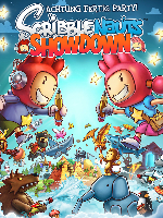 Alle Infos zu Scribblenauts Showdown (Switch)