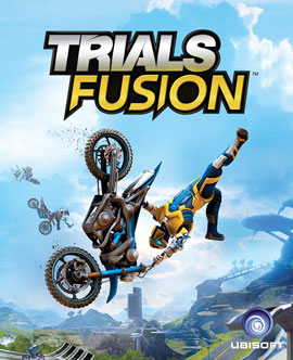 Alle Infos zu Trials Fusion (PlayStation4)