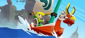 Screenshot zu Download von Legend of Zelda - The Wind Waker