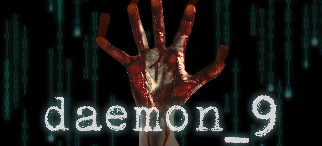 Daemon_9 (Action) von Curio Productions
