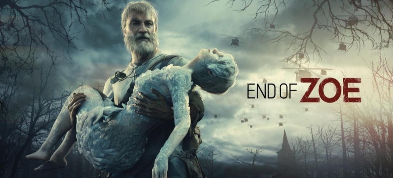 Resident Evil 7: Zoes Ende (Action) von Capcom