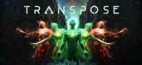 Transpose: Surrealistisches Puzzlespiel erscheint im November für VR-Plattformen