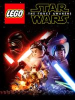 Alle Infos zu Lego Star Wars: Das Erwachen der Macht (PlayStation4)