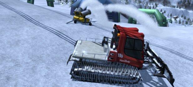Ski Region Simulator 2012 (Simulation) von GIANTS Software