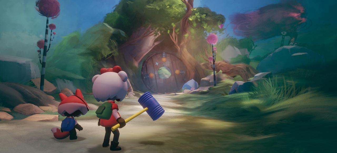 Die LittleBigPlanet-Macher erläutern das Spielkonzept