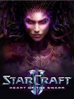 Komplettlösungen zu StarCraft 2: Heart of the Swarm