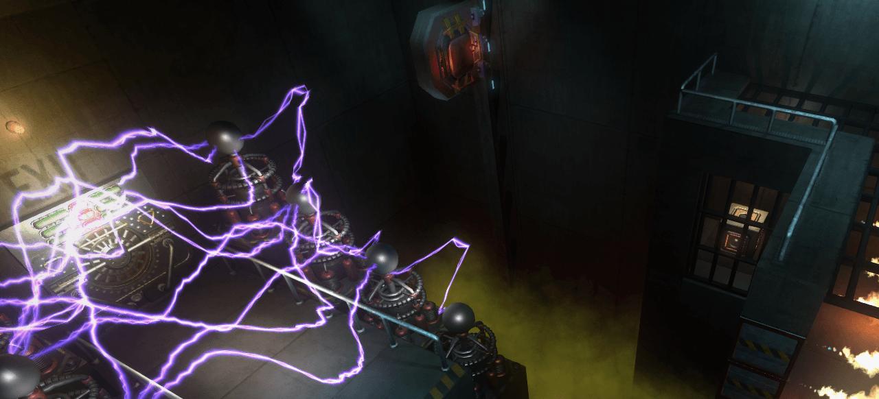 Magnetic: Cage Closed (Geschicklichkeit) von Gambitious Digital Entertainment
