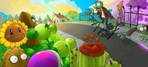 Screenshot zu Download von Plants vs. Zombies