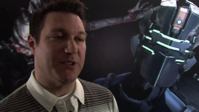 EA Showcase Interview