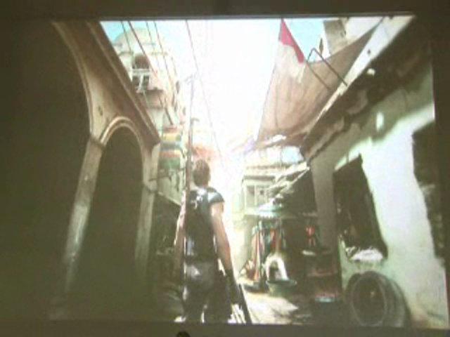 TGS Cam-Teaser