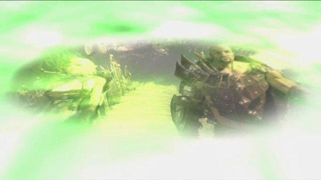 Violent Adventure-Trailer