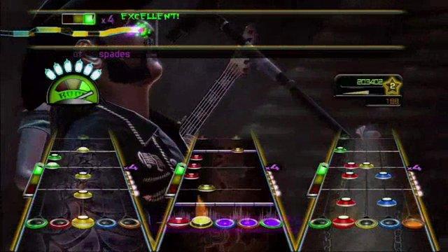 Lemmy-Trailer