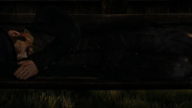 Dark Ambience-Trailer