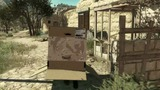Metal Gear Solid 5: The Phantom Pain: Snake in a Box