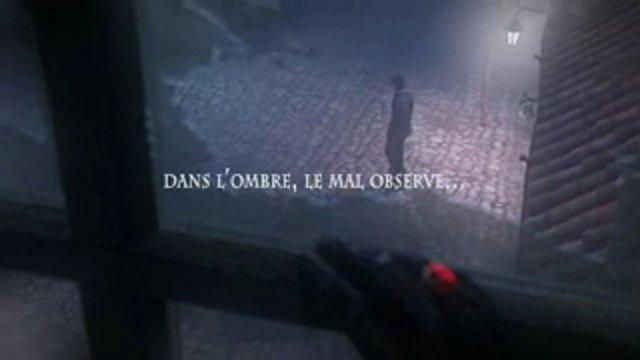 Französischer Trailer