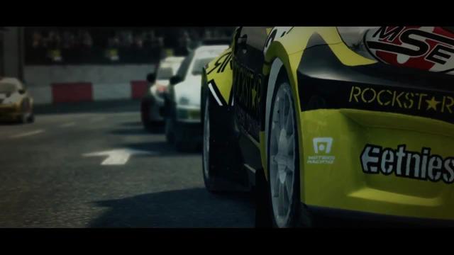 XGames Asia DLC-Trailer