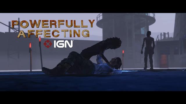 PS4- und Xbox -One-Trailer